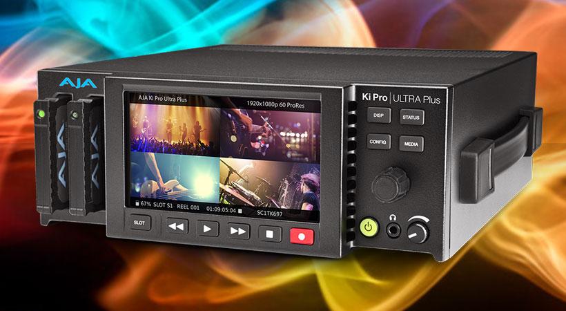 Multi-Channel HD Recorder 4K/UltraHD/2K/HD Recorder and